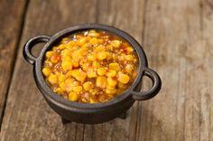 Chef Meg's Summer Corn Relish