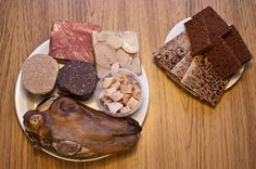 The month of Þorri begins on the 23rd of January which is Bóndadagur, (Husband's Day) and ends on Konudagur (Women's Day) marking that special time of year known as Þorrablót, where Icelanders feast on ugly food in every pocket of the country. Blót = a festival held in honour of a Norse god, in this…