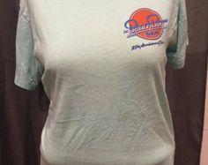 Stevie Knicks 1986 tour shirt by mimidog on Etsy