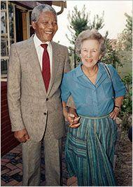 Helen Suzman, South African helper of humanity