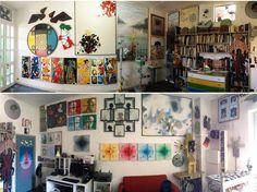 Casa/Studio Firenze
