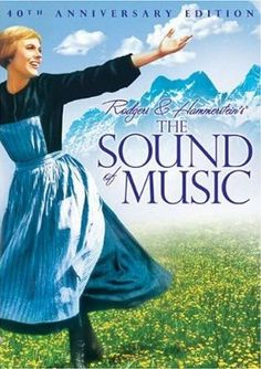 真善美 The Sound of Music poster-- 【photowant.com】