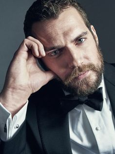 Going Off The Rails On A Cavill Train — Henry Cavill as Superman for Most Beautiful Man, Gorgeous Men, Beautiful People, Henry Cavill News, Henry Cavill Beard, Napoleon Solo, Captain Rogers, John Boyega, Ralph Fiennes