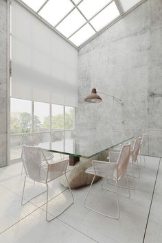 bright-white-dining-room