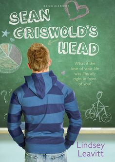 Sean Griswold's Head Book Review at irunreadteach