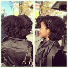 Big hair <3