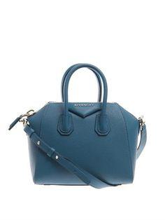 Antigona small leather tote | Givenchy | MATCHESFASHION.COM