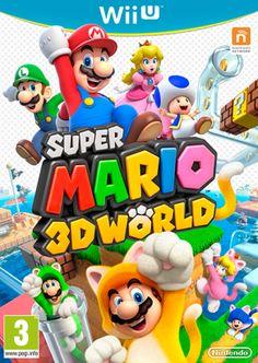 260 Best Wii U images in 2019 | Wii u, Wii u games, Wii