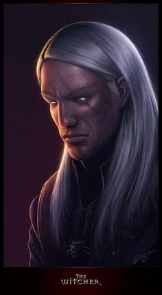 MZLowe verified link on 6/3/2016 Source: deligaris.deviantart.com Artist: Nick Deligaris Artist Title: The Witcher - contest