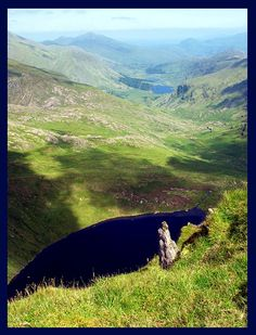 Black Valley, Ring of Kerry, Kerry, Ireland
