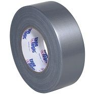 2 Inch Wide Roll of Duct Tape.