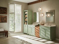 Ideas & Inspiration for Kitchen Cabinets, Bathroom, Laundry Rooms, Interior Door, Walkin Closets - Bertch Cabinets