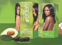 FREE Creme of Nature Straight From Eden Relaxer System on http://hunt4freebies.com