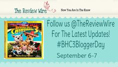 Follow Us! #BHC3BloggerDay