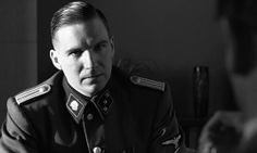 Unforgettable, Chilling Amon Goethe - Played by Ralph Fiennes