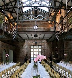 Budget Wedding Venues Nyc