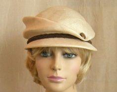 Draped straw hats' - Google Search