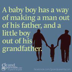 Daddies & Granddaddies