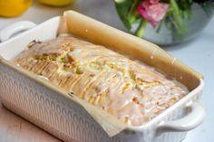 Lemon Ricotta Pound Cake Lemon Desserts, No Bake Desserts, Just Desserts, Delicious Desserts, Giada Recipes, Cooking Recipes, Chef Recipes, Pasta Recipes, Dinner Recipes