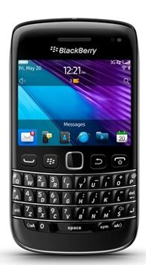 RIM BlackBerry 9790 Device Specifications | Handset Detection