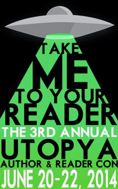 UtopYA Con | The Con for Women Writers of YA and the Fans Who Love Them