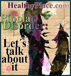 Bipolar Disorder Information  www.HealthyPlace.com/bipolar-disorder/  #bipolar #bipolarinformation #bipolardisorder