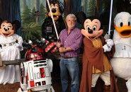 """Disney anuncia compra da Lucasfilm e promete novo """"Star Wars"""" em 2015"""