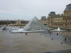 Hier & Da: ein Abstecher in die französische Hauptstadt Paris