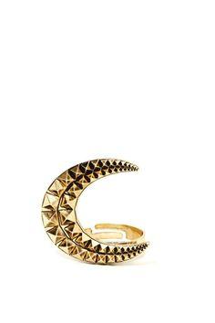 In Orbit Ring