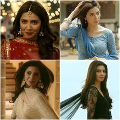 Raees look decoded: Mahira Khan's fashion breakdown