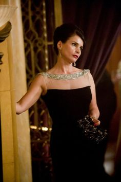Still of Julia Ormond in Mad Men (2007)