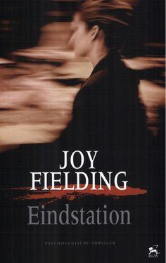 Eindstation - Joy Fielding
