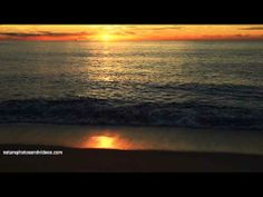 ▶ Relaxing chill out music with sunset - YouTube  #chillout #relaxing #nature #sounds #music #beach #travel #traveling #chill #relax #sunrise #sunset #sky #sea #water #slowmotion
