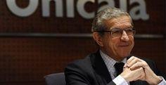 El presidente de Unicaja Medel se jubila clandestinamente en la Seguridad Social para asegurarse una pensión privada de 1,2 millones