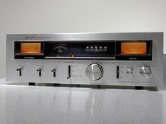 DENON TU 400 Stereo Tuner | por oldsansui