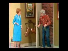 The Carol Burnett Show - Product Placement