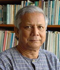Muhammad Yunus — Wikipédia