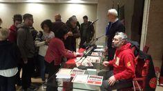 Perugia: la coalizione sociale muove i suoi primi passi