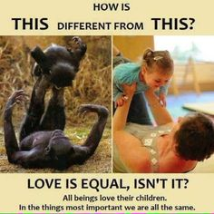 The only difference is our perception! #speciesism #Farm365 #AnimalsMatter