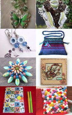 Beautiful finds by Kerry Cornell on Etsy--Pinned with TreasuryPin.com