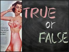 """Self Examination: True or False?"" (copywriting & graphic by One Drop of Ink)   -- ABC's campaign to lobby government for the creation and implementation of an equitable and effective breast health policy for South Africa. #breastcancerawareness #SouthAfrica #advocacy"