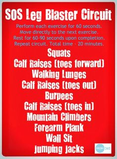 Summer of Strong Monday Workout - Mom365.com