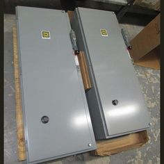 Size 3 Nema 1 Location: Eastern Canada View more Electrical Equipment Used Equipment, Electric Motor, Electrical Equipment, Canada