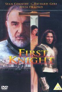Lancelot falls in love with Guinevere, who is due to be married to King Arthur. Meanwhile, a violent warlord tries to seize power from Arthur and his Knights of the Round Table.