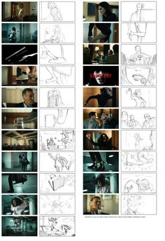 Art reference perspective - art reference p. Storyboard Film, Storyboard Examples, Storyboard Drawing, Animation Storyboard, Storyboard Artist, Drawing Tips, Disney Character Drawings, Disney Drawings, Comic Tutorial