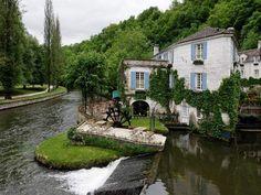 صور ساحرة من الريف الفرنسي  صور فرنسية  صور من دولة فرنسا  اجمل الصور  صور مدن سي