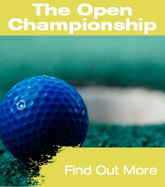 The Open Championship Golf Holidays, Ryder Cup, The Championship, Golf Ball, Sports, Travel, Hs Sports, Viajes, Destinations
