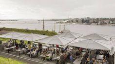 Festningen Restaurant, Akershus Festning — Restaurantguiden fra Osloby
