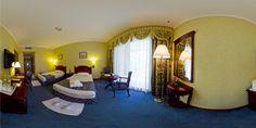 A Virtual Tour Of Dubai Grand Hotel