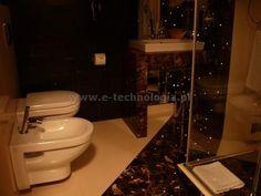 jak zaprojektować łazienkę - jak urządzić łazienkę - pomysł na małą łazienkę e-technologia